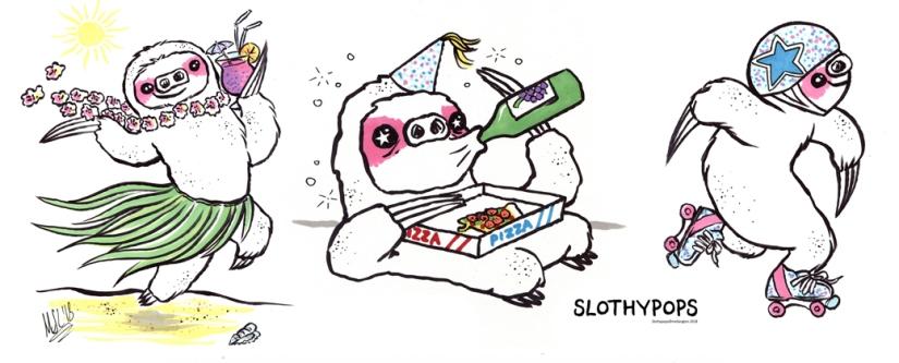 Slothypops JAN '19